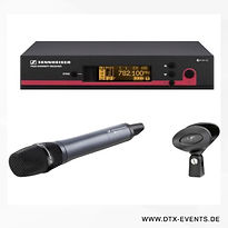 Sennheiser EW100 G3 C-Band Handsender Se