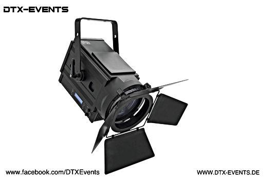 EUROLITE LED THA-250F Theater-Spot%0A%0A