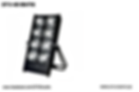 Diversitronics Modell 3000 Lumapower Strobe DTX-Events