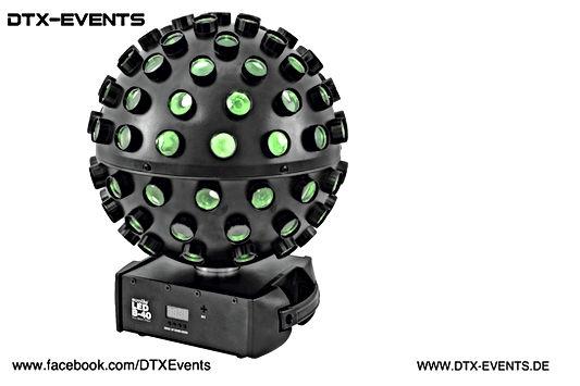 EUROLITE LED B-40 HCL Strahleneffekt%0A%