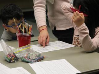 Sasuga Kids Class Open House
