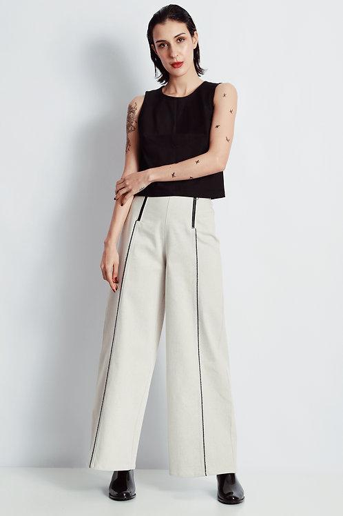 Pantalona Queen Sarja Dark