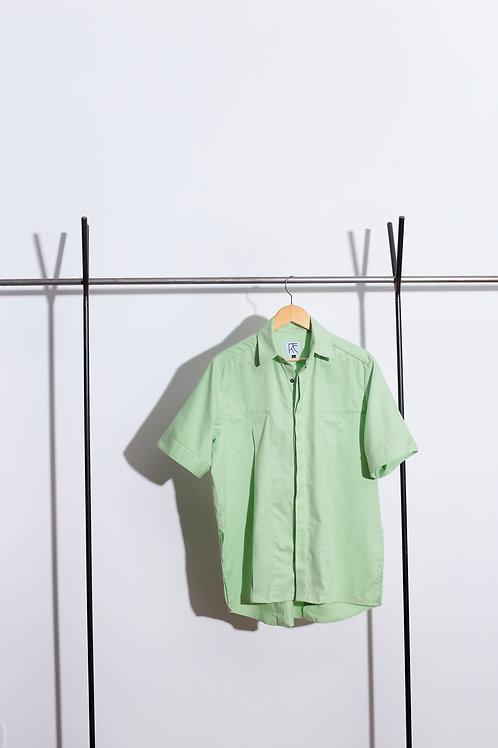 Camisa Araci Verde Pistache