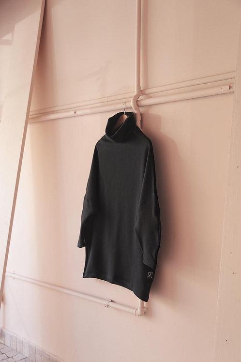 Blusão Cozy Preto