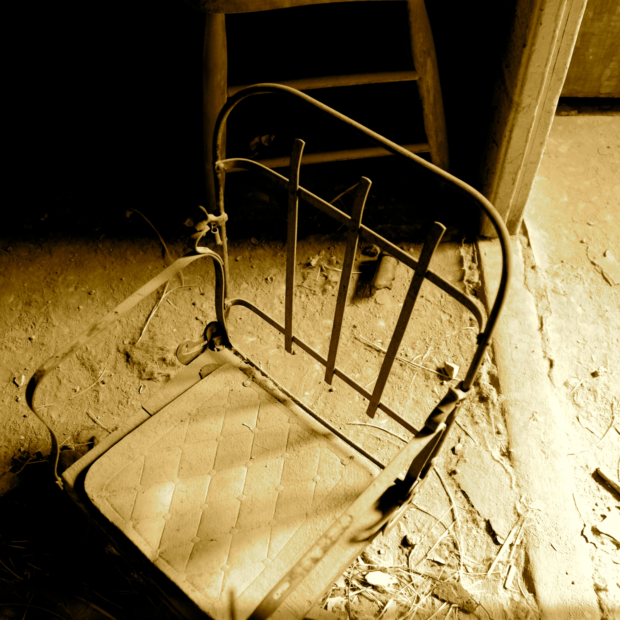 Child's Chair - Bodie