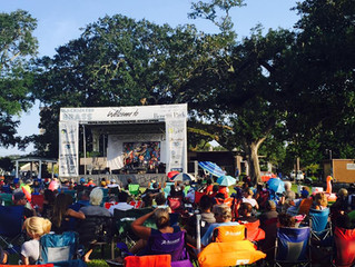 Saturday Success Story! The Third Time's a Charm for OSLive at Rosetti Park!