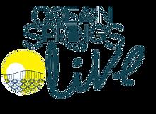 Ocean Springs Live Logo