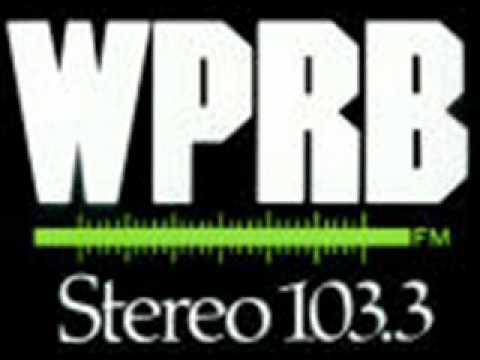 WPRB FM