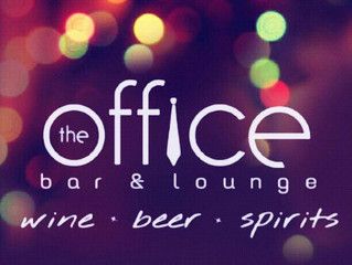 Put in Some Fun Overtime at The Office Bar & Lounge for OSLive AFTER DARK, July 2nd with Charlie