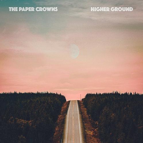 """Higher Ground 12"""" Vinyl"""