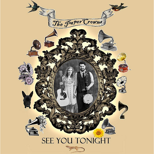 """See You Tonight"" Digital Download MP3's"
