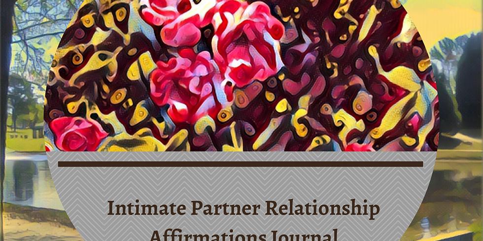 Affirmations Workshop Series: 'Intimate Partner Relationship Affirmations'