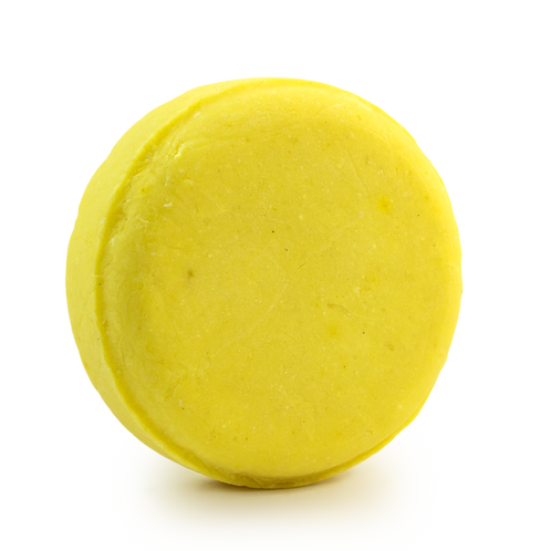 Citrus Shine Shampoo Bar