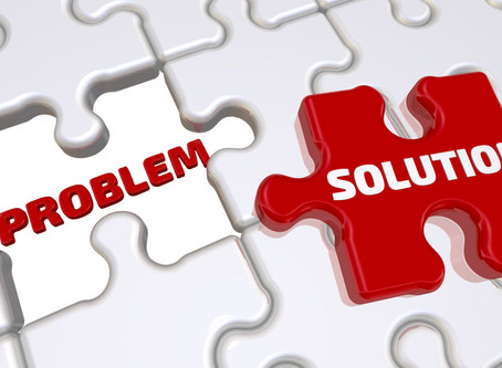 Resiliency: Problem-solving