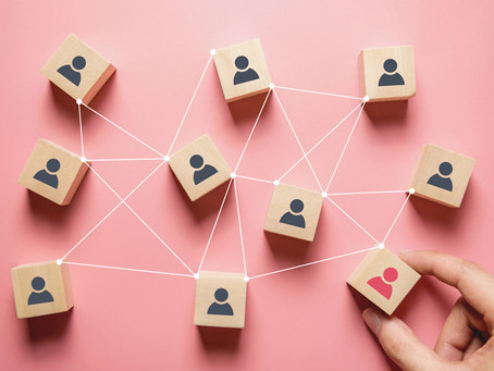 Social Networking in Change