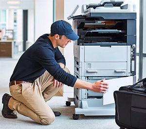 printer and plotter repair