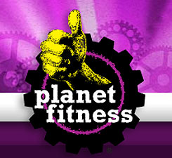 Planet Fitness™