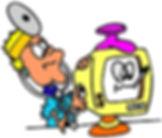 Doctor Computers Logo