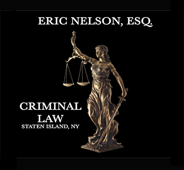 Eric Nelson ESQ