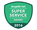 Doctor Computers 2016 Angie's list Super Service Award