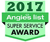 Doctor Computers 2017 Angie's list Super Service Award