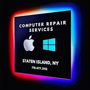 We Fix Computers and Imacs