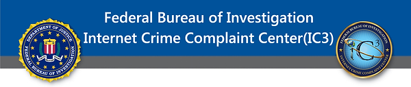 Filing a Complaint with the IC3