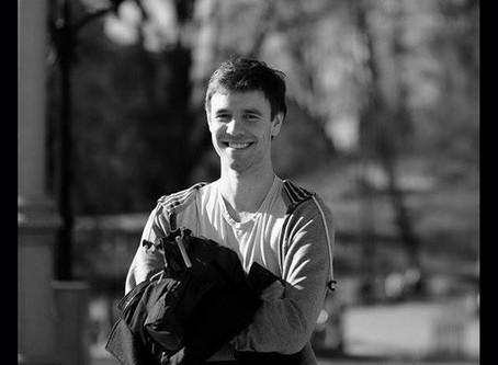Hemmeligheten bak et vellykket studieløp - intervju med Lasse Vinje