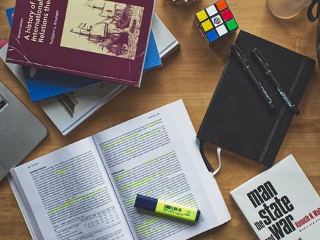 Studielosen: 10 grep for en pangstart på semesteret