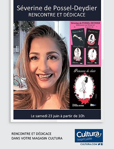 Affichepromotion Cultura Amiens