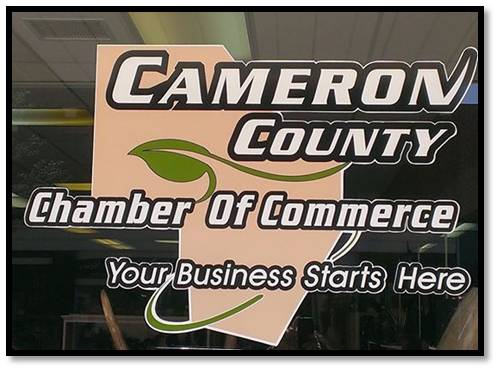 Cameron County Chamber Of Commerce