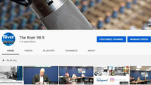 How To Watch Rotary Auction On YouTube Channel