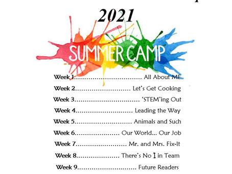 """St. Marys Boys And Girls Club """"Great Futures"""" Summer Camp Registration Underway"""