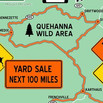 100 Mile Yard Sale Coming July 16th & 17th