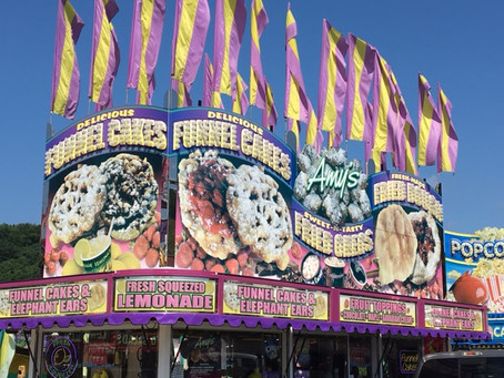 Ridgway Fire Department Will Proceed With Modified Carnival in 2021