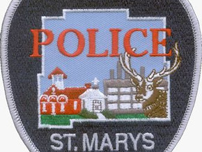 Two From St. Marys Arrested On Drug Charges