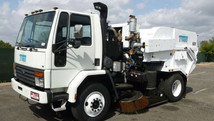 City Of St. Marys Street Sweeping Schedule For Week Of April 5th