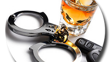 Man Charged With DUI In Ridgway Borough