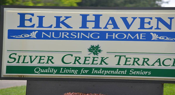 When it comes to nursing home care, you have a choice. Consider Elk Haven Nursing Home...Arlene Anderson explains.