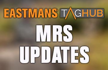 Issue 120: MRS Updates!