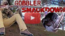 Spring SMACKDOWN! Turkey Hunting in the Black Hills