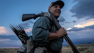 Hunting The King Of The West: Sage Grouse