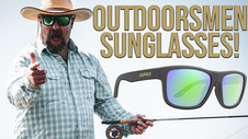 Sunglasses by Leupold? Performance Eyewear Review