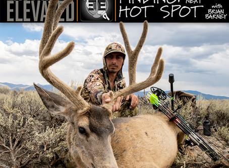 Issue 174: Finding Giant Mule Deer