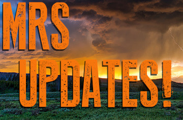 EHJ 176: MRS Updates!