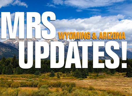 Issue 117: MRS Updates!