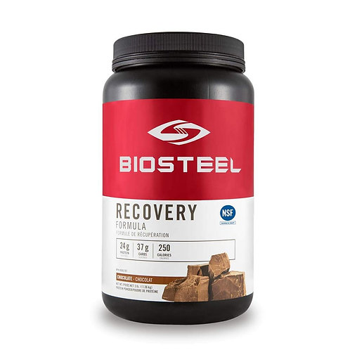 Bio Steel Post Workout Recovery Powder (1224g)