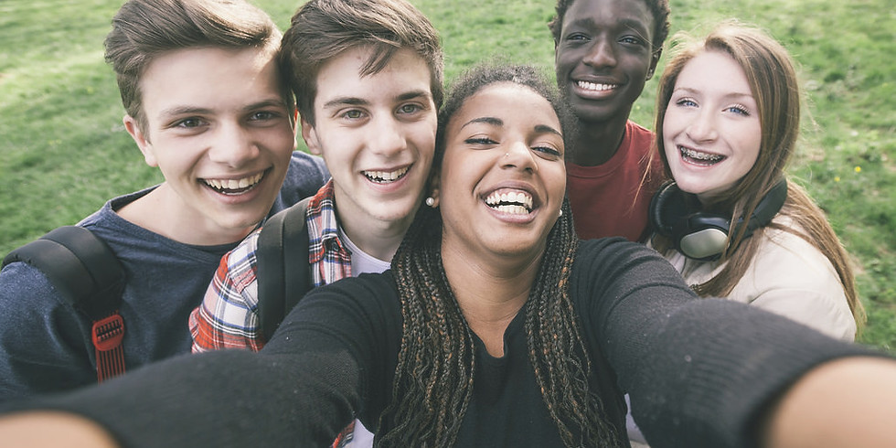 Coquitlam Teen Program: Puberty & Sexuality (1)
