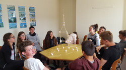 Initiative Games - School Residentia