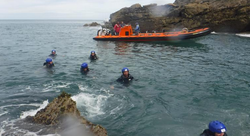 RIB Coasteering Jersey